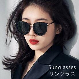 サングラス 小顔効果 人気 レディース メンズ ユニセックス ドライブ 紫外線 人気 トレンド 流行 春 夏 新作 ブラック 黒 22R83118