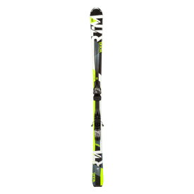 フォルクル(VOLKL) スキー板ビンディング付属 TK17 RTM XTD BK/Y+3MT TP 10 TK116587/6527O1VA (Men's)