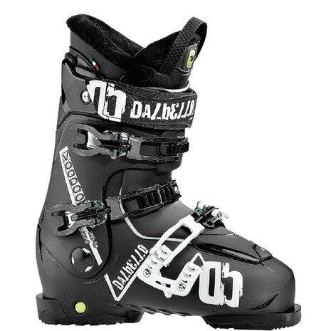 DALBELLO 2016-2017 OODOO DVOOM6-BB メンズ スキーブーツ (Men's)