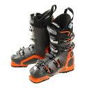 ダルベロ(DALBELLO) スキーブーツ D180400300 SH20DS AX 90 ANTH/ORG (メンズ)