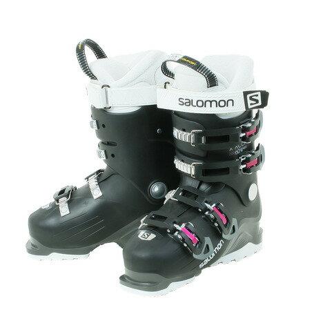 サロモン(SALOMON) スキーブーツ 18 X ACCESS 60 W WIDE 399476 (Lady's)