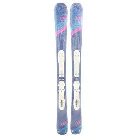 ロシニョール(ROSSIGNOL) ジュニア スキー板ビンディング付属 EXPERIENCE W PRO KID-X 4 RAHJC02+FCFK003 (Jr)