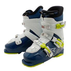 ノルディカ(NORDICA) スキーブーツ 19 TEAM 3 BLUE (キッズ)