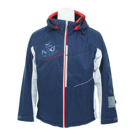 ミズノ(MIZUNO) N-XTスキージャケット Z2JE735514 メンズ ジャケット スキーウエア (Men's)