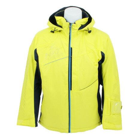 ミズノ(MIZUNO) N-XTスキージャケット Z2JE735544 メンズ ジャケット スキーウエア (Men's)