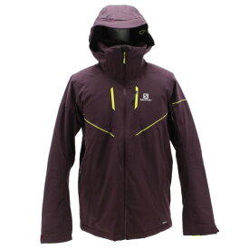 サロモン(SALOMON) 18 STORMRACE JKT M 18 397356 (Men's)
