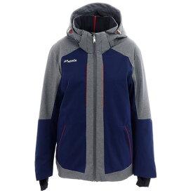 フェニックス(PHENIX) スキーウェア レディース PEONY ジャケット PS982OT63 DN (レディース)