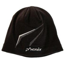 フェニックス(PHENIX) Refraction ワッチ キャップ ES978HW10 BKCG (Men's)