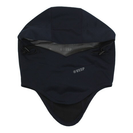 VESP WATER PROTECT WARM バラクラバ VPMBA18-02NV (Men's)