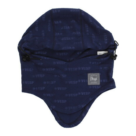 VESP WATER PROTECT WARM バラクラバ VPMBA18-03NV (Men's)