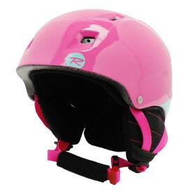 ロシニョール(ROSSIGNOL) 19COMPJ FUNGIRL ヘルメット RKGH510 (Jr)