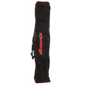 ノルディカ(NORDICA) スキーケース 1台用 20 (メンズ、レディース)