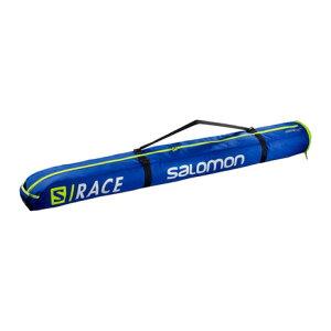 サロモン(SALOMON) スキーバッグ EXTEND 1 PAIR 165+20 LC1169000 (メンズ、レディース)