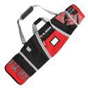 マルシン ジュニア スキーケース110 19ENB110 BK (Jr)
