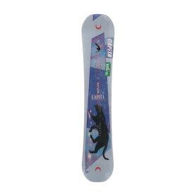 キャピタ(CAPITA) スノーボード板 スペースメタル ファンタジー 1201136 (レディース)