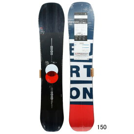 バートン(BURTON) スノーボード板 CUSTOM CAMBER 106881 06000 (Men's)