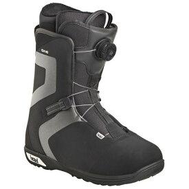 ヘッド(HEAD) 【多少の傷、汚れにつき処分価格で大奉仕】スノーボードブーツ 18 ONE BOA BLACK (Men's)
