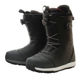 バートン(BURTON) ION BOA ボードブーツ BLACK 18579101001 スノーボード メンズ (Men's)