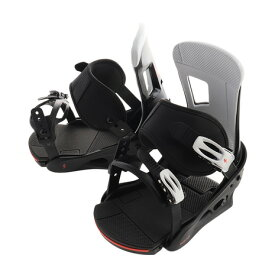 バートン(BURTON) スノーボードビンディング Freestyle 105441 06001 ディスク&ビス、保証書付 (メンズ)