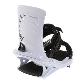 ヘッド(HEAD) スノーボードビンディング FXV FXV white (メンズ、レディース)