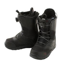 バートン(BURTON) MINT BOA スノーボードブーツ BLACK 13177104001 レディース (レディース)
