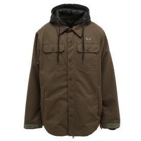 ベスプ(VESP) 2WAY シャツジャケット VPMJ19-12OL (メンズ)