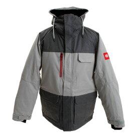【7/10 0:00-23:59 0のつく日エントリーで5倍〜】 686 Sixer Insulated ジャケット L8W111 Coors Light スノーボードウェア メンズ (Men's)