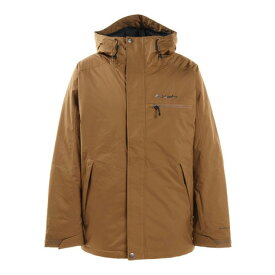 コロンビア(Columbia) スノーボード ウェア メンズ VALLEY POINT ジャケット WE0976 257 ボードウェア (メンズ)