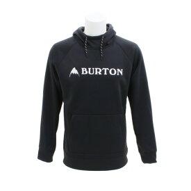 バートン(BURTON) クラウン ボンデッド プルオーバー フーディー 108911 06001 (Men's)
