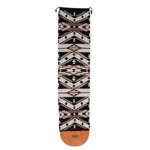 ラウズ(ROUZE) スノーボード スノーボードケース ニットボードケース 18 RZA611 native2 (メンズ、レディース)