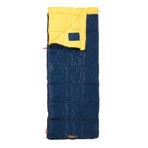 コールマン(Coleman) 寝袋 シュラフ寝具 コンパクト 折りたたみ 軽量 キャンプ用品 洗える パフォーマーIII C10 Y スリーピングバッグ 2000034775 (メンズ、レディース)