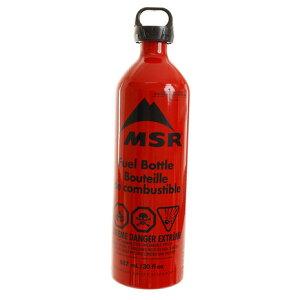エムエスアール(MSR) 燃料ボトル 30oz 887ml 36832 (メンズ、レディース)
