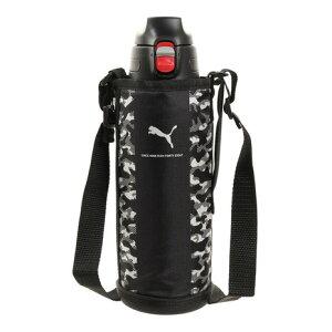 プーマ(PUMA) 水筒 ボトル マグ ステンレスボトル 1L カモ PM304 (メンズ、レディース、キッズ)