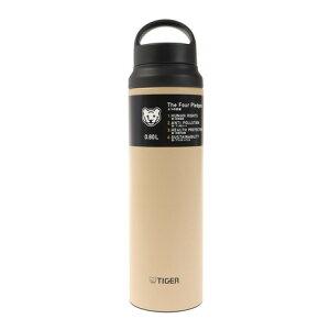 ステンレスボトル 0.8L MCZ-S080