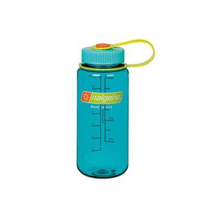 ナルゲン(nalgene) 水筒 ボトル マグ 500ml セルーリアン 91420 WM 0.5L (メンズ、レディース)
