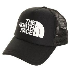 ノースフェイス(THE NORTH FACE) LOGO MESH CAP NN01452 K (Men's)