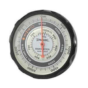 ハイマウント(High MOUNT) 高度計 11232 気圧 高度 (メンズ、レディース)