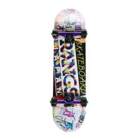 ラングス(RANGS) スケートボード コンプリート R1 スケートボード 7.25 PUL (Jr)