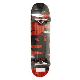 スケーター(SKATER) スケートボード コンプリート SB4013-31x7.75inch (Men's、Lady's、Jr)