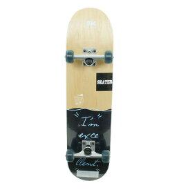 スケーター(SKATER) スケードボード スケーターコンプリート SB4015-31x7.75inch (Men's、Lady's、Jr)