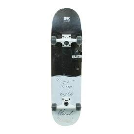 スケーター(SKATER) スケードボード スケーターコンプリート SB4016-31x7.75inch (Men's、Lady's、Jr)