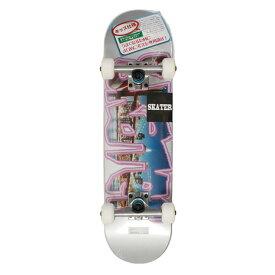 スケーター(SKATER) スケートボード コンプリートセット エクストリームスポーツ SB4022