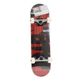 スケーター(SKATER) スケーターコンプリート 19 SB4009-28×7.4inch (Jr)
