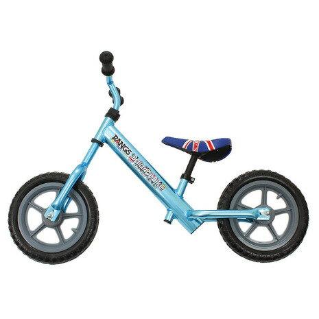 ラングス(RANGS) バランスバイク アルミボディー ブルー (Jr)