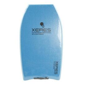 セレス(XERES) 33インチボディボード 581E8CM0926 BLU (Jr)
