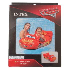 インテックス(INTEX) 浮き輪 子供 フロート カーズ プールクルーザー 58392NP/2019 (メンズ、レディース)