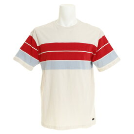 RVCA 【オンライン特価】 PAYNO KNIT Tシャツ AJ041304 SLB (Men's)