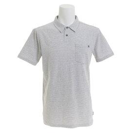 ビラボン(BILLABONG) 半袖ポロシャツ AI011175 EGS (Men's)