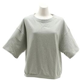 パワー・トゥ・ザ・ピープル(POWER TO THE PEOPLE) BIGTシャツ 8512510-56GR (Lady's)