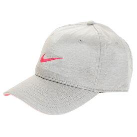 ナイキ(NIKE) 帽子 キッズ ジュニア スウッシュ キャップ 3A2858-A96 日よけ (キッズ)